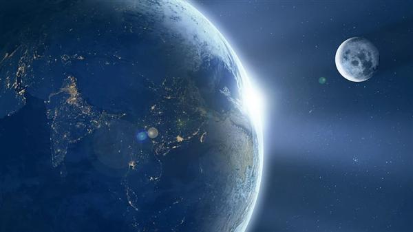 科学家发现新超级类地行星 距离地球仅11光年
