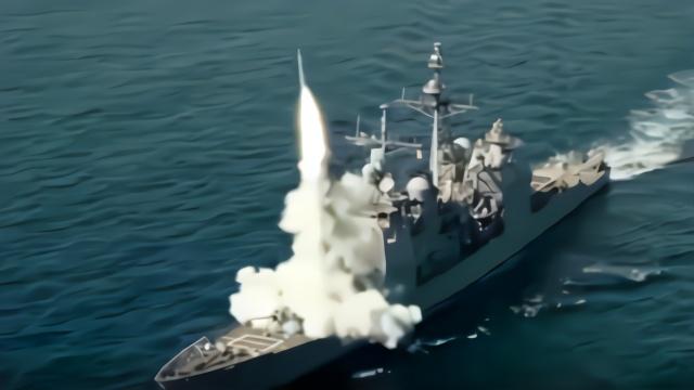 美专家:中国迟早会向美发起高烈度海上进攻,不开一枪就能赢