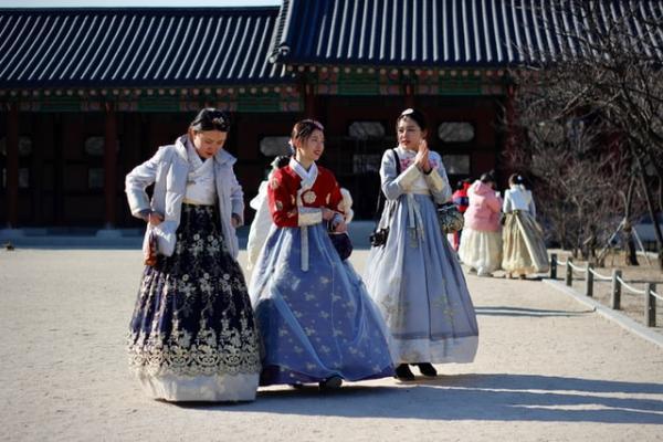 引起韩国讨论冠姓权的事件