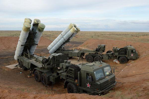 俄称土无法将S-400转售美国:合同有禁令 违反代价大