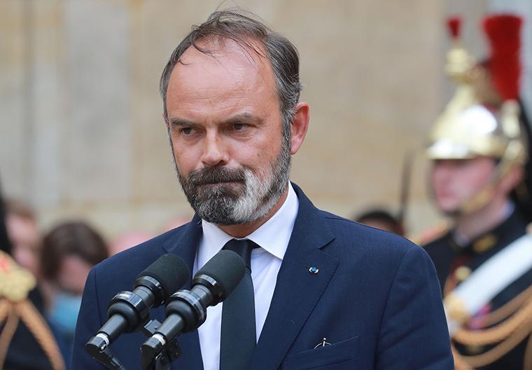 【丁丁网 南京】_卸任不到一天 法国前总理菲利普将接受法院调查