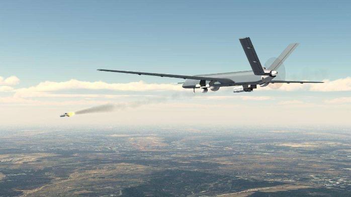多国联军说拦截4架也门胡塞武装无人机和弹道导弹