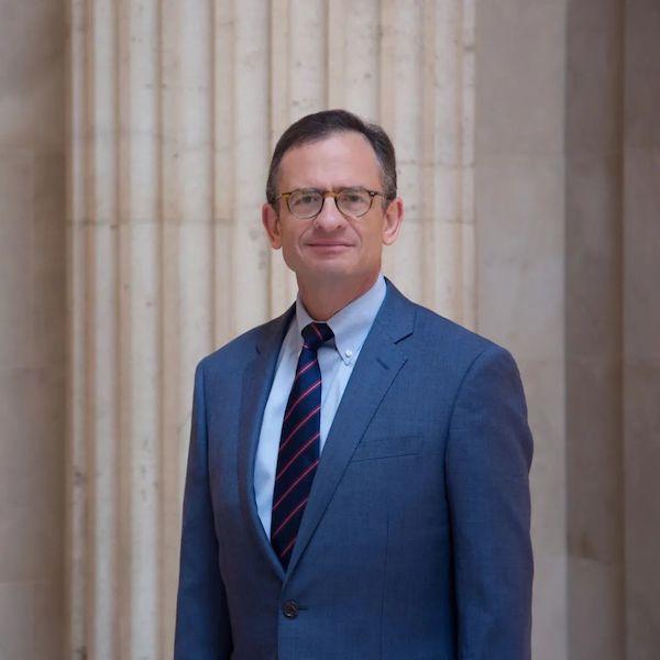大都会艺术博物馆董事长及首席执行官丹尼尔·韦斯