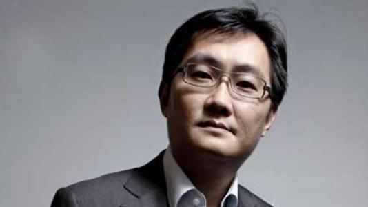 马化腾再次减持50万股腾讯公司股票 累计套现6亿元