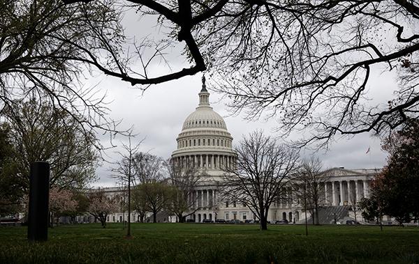 【山亭公社网】_美国民主党或将翻盘参议院,对下任总统意味着什么