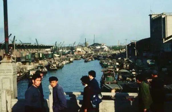 80年代的镇江