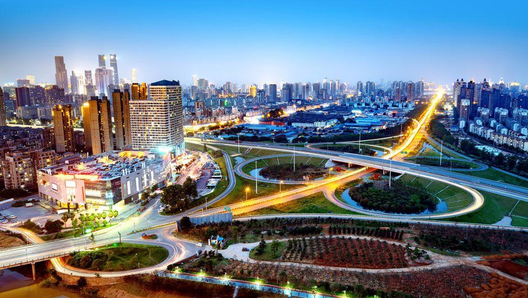 长葛产业新城有望再次复制中心城市的扩容奇迹