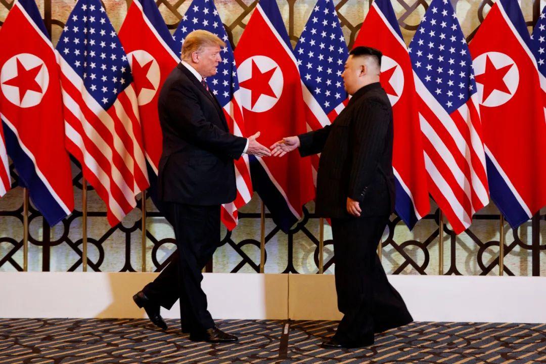 【炮兵社区app培训公司】_朝鲜为何不愿面谈,美国心里没点数吗?
