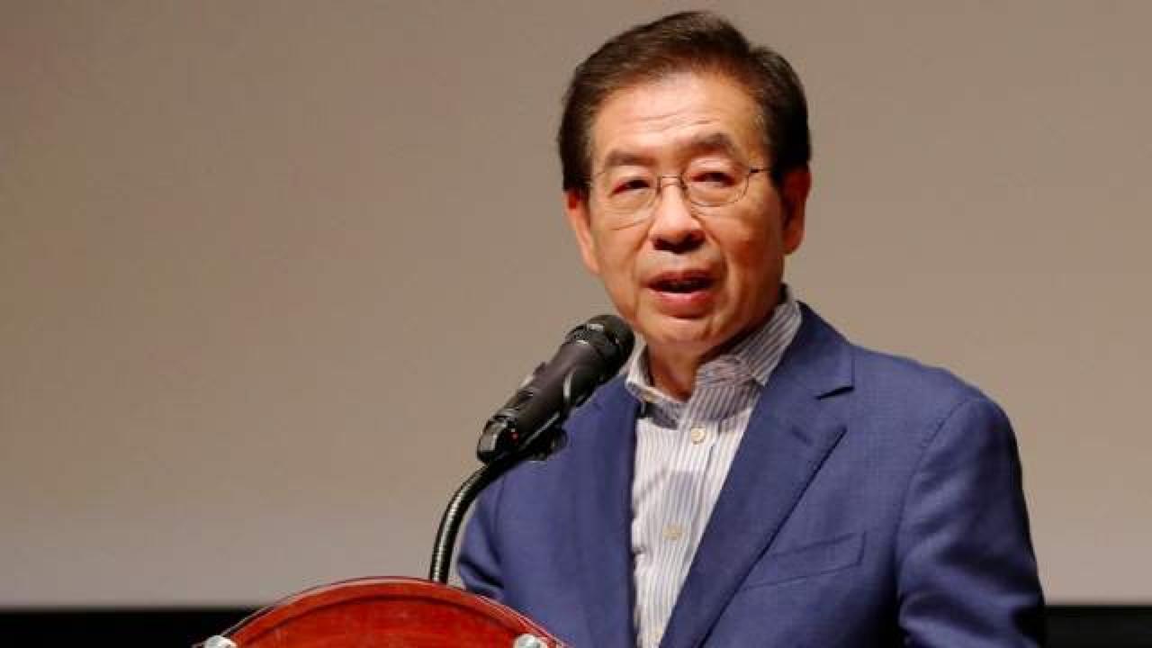 """【迪士尼国际邀请码】_突然自杀的首尔市长是""""文在寅的接班人"""",死于政治阴谋?"""