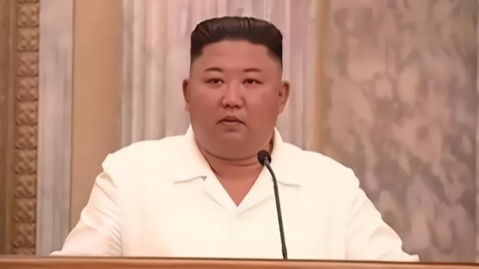 朝鲜央视曝光金正恩最新画面