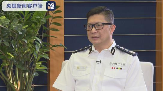 邓炳强:港区国安法立法前一刻,很多人的真面目暴露出来了
