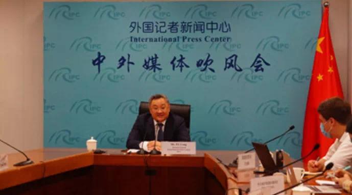 【网络营销的层次】_中国该有多少核弹头?外交部表明谈判条件
