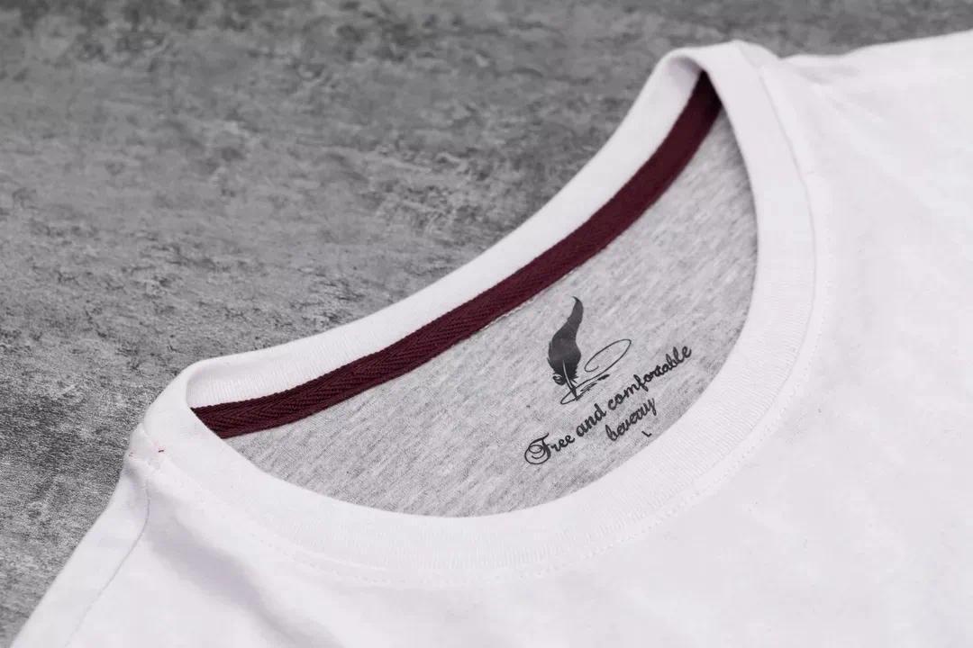 凤凰网梧桐汇商城|吸汗透气的纯白T恤 久洗不发黄不变形不起球