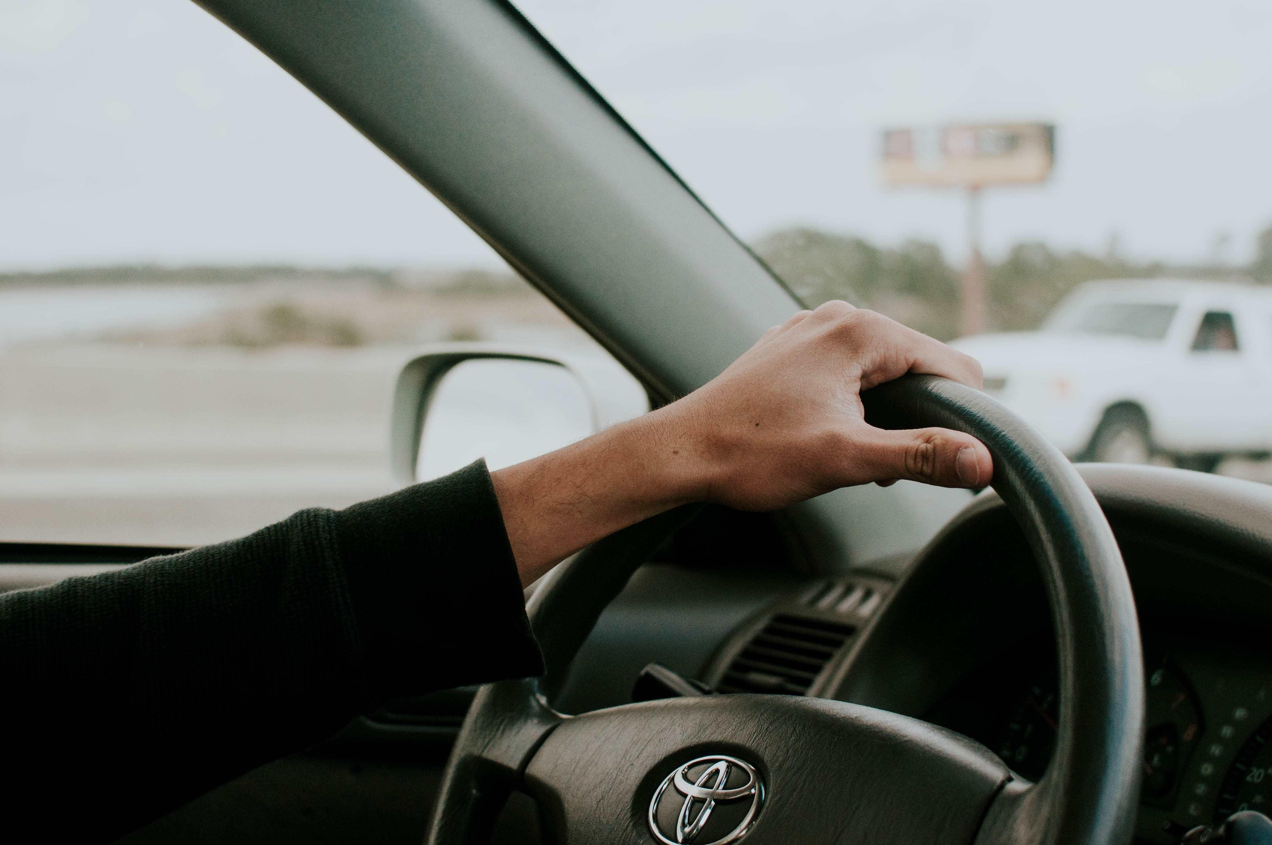 丰田获得北京自动驾驶路测牌照 计划今年启动路测工作