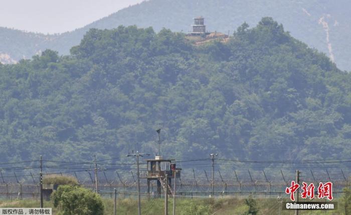 【张家界快猫网址】_朝中社:朝鲜高官重申,朝方无意与美国进行会谈