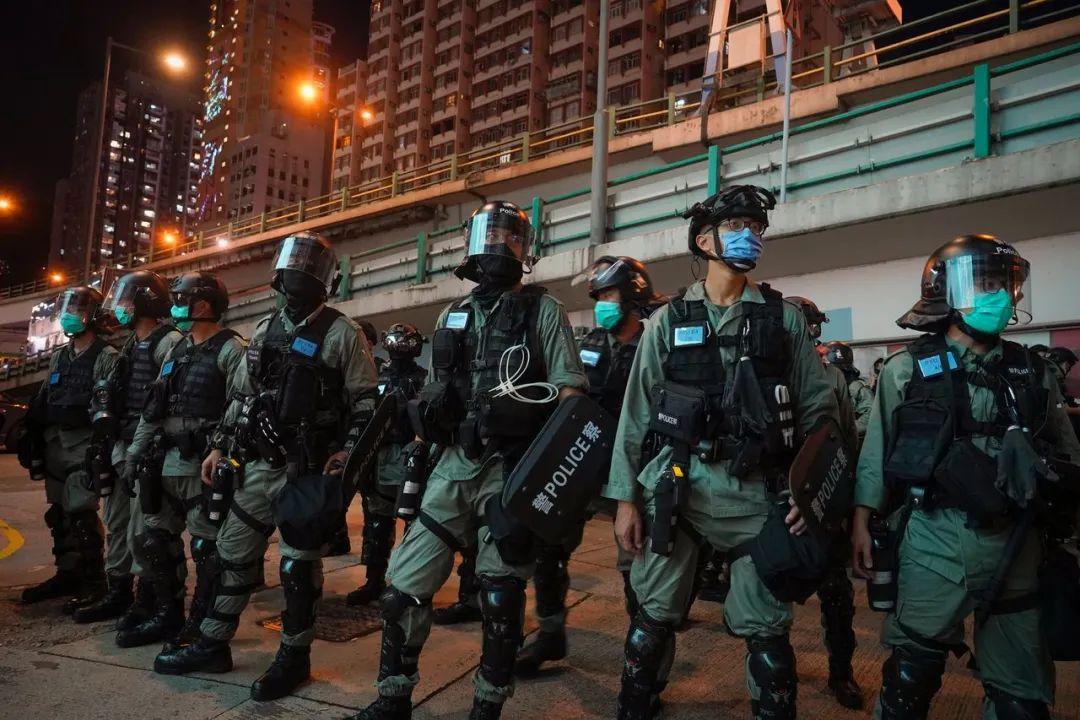 【亚洲天堂在线优化工具】_国安法《实施细则》公布 港媒:警方执法如虎添翼