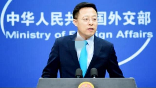 外交部回应美方污蔑:别以为中国安全部门是吃素的