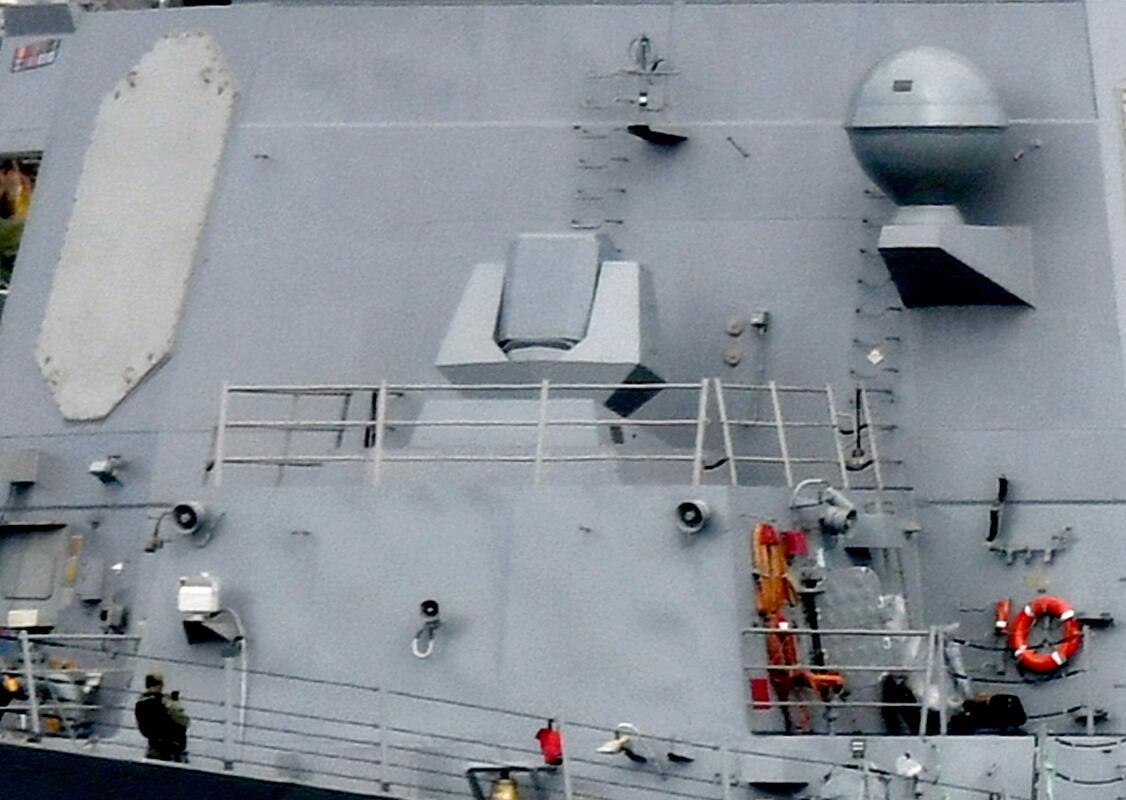 重新定义战争?美军未来3年给7艘军舰装激光武器