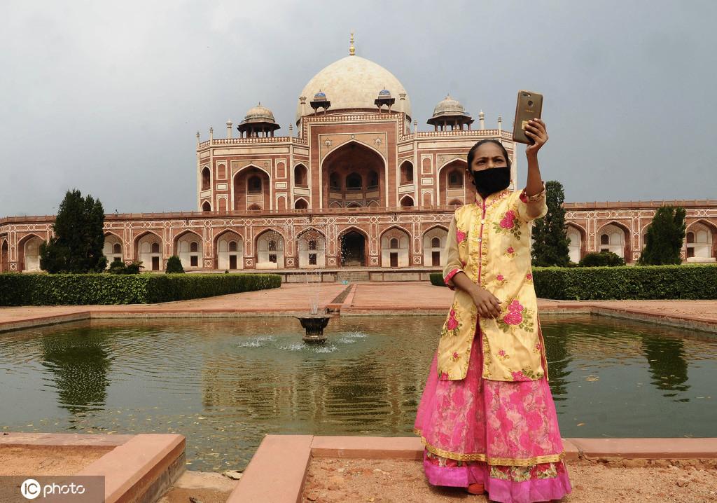"""亲历被印度封禁的App创始人:印度对手发来""""慰"""