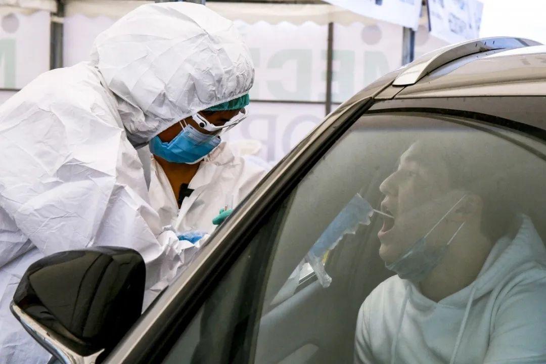 """【黑链】_哈萨克斯坦""""十万不明肺炎""""从何而来?谣言、懈怠、二次爆发"""