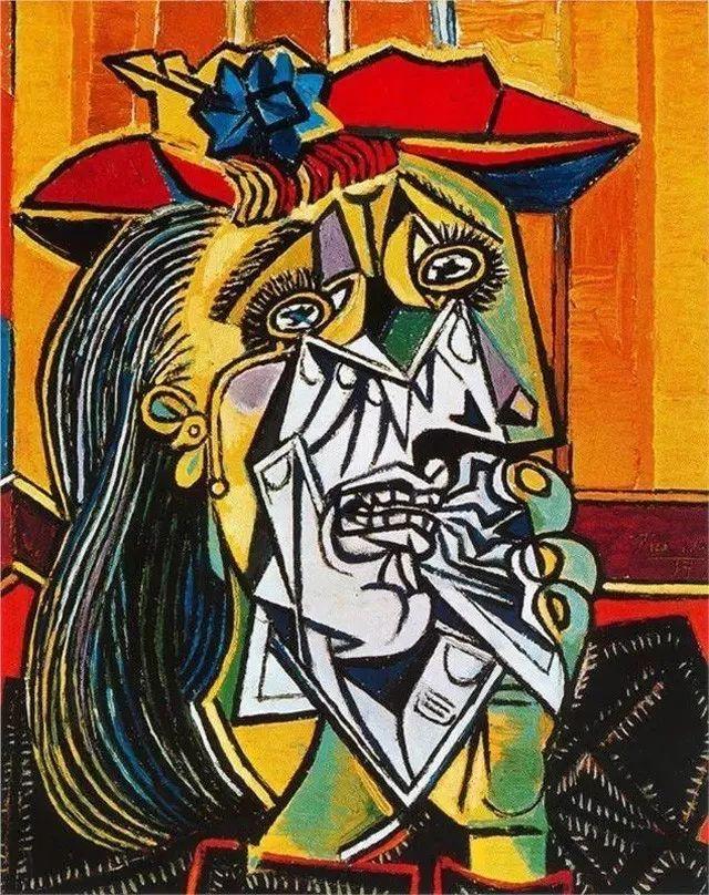 我们为什么不懂毕加索?