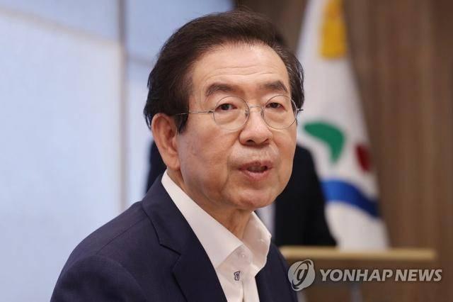 【什么是三资企业】_首尔市长失踪,谣言四起!涉嫌性骚扰、社交平台账户已设为不可见