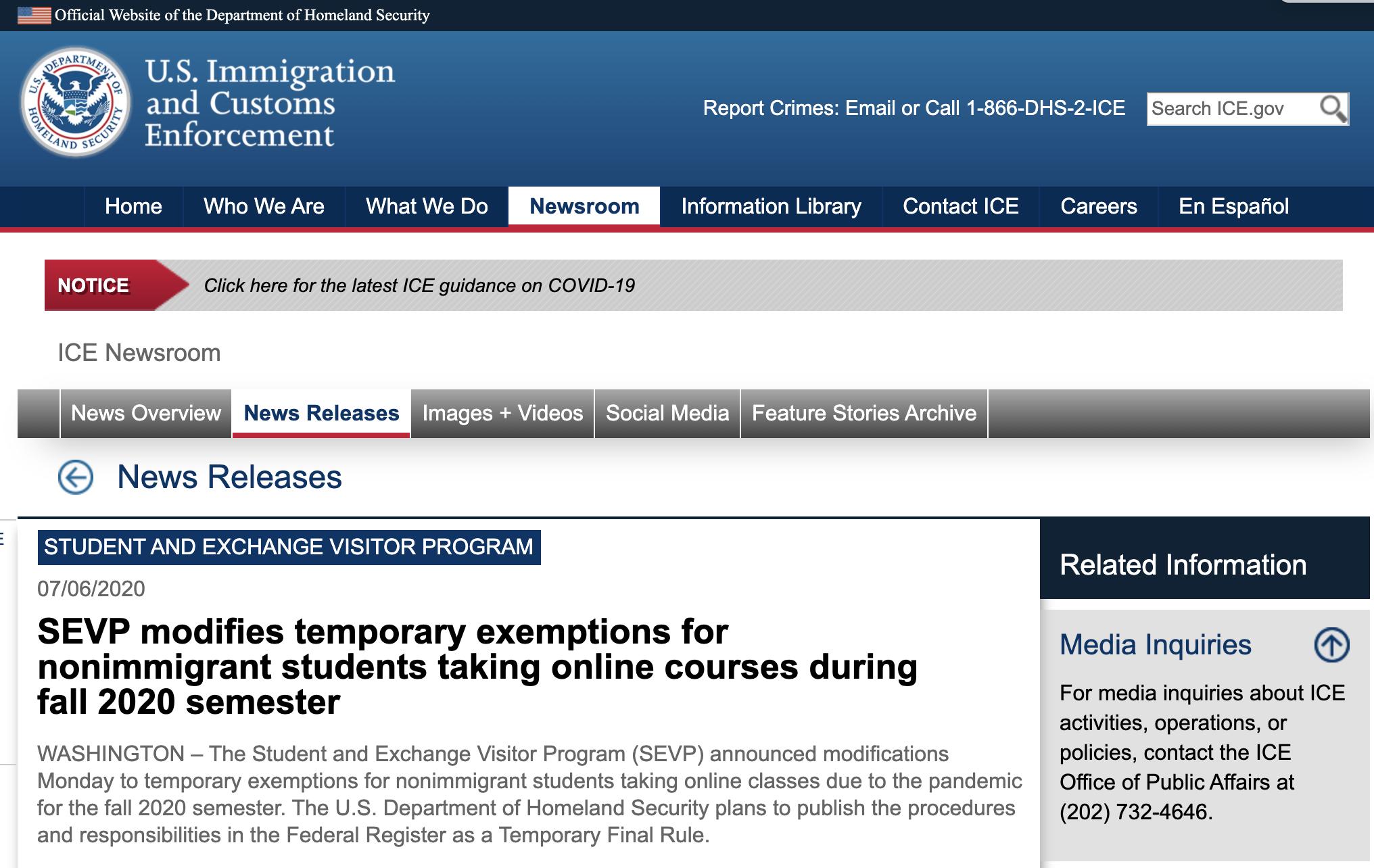 【反向链接】_中国留学生将被美大面积遣返 哈佛校长:一刀切