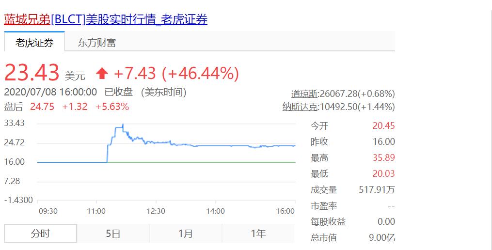 中国最大的同性交友软件公司在美上市 多亏了直