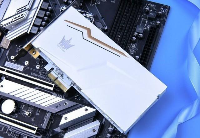 降速浪费如何抉择?大容量硬盘该分区吗
