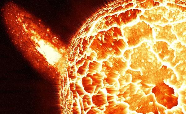 科学家造出新涂料:能反射98%太阳辐射
