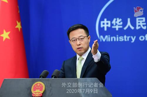 【百度权重值】_法国也要插手香港事务?外交部回应