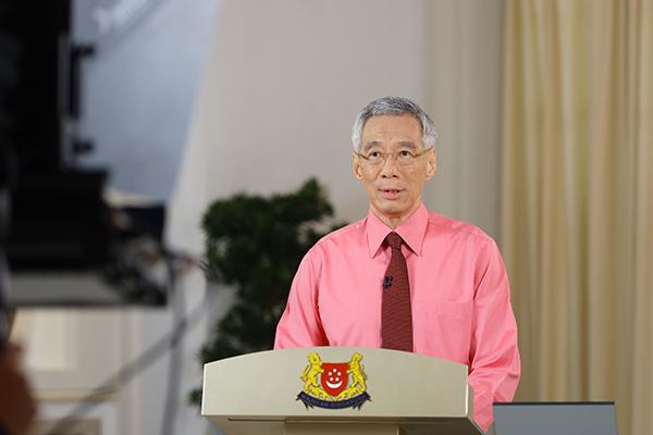 """【快猫网址迈步者论坛】_李显龙政党""""躺赢""""大选?新加坡选举制度没那么简单"""