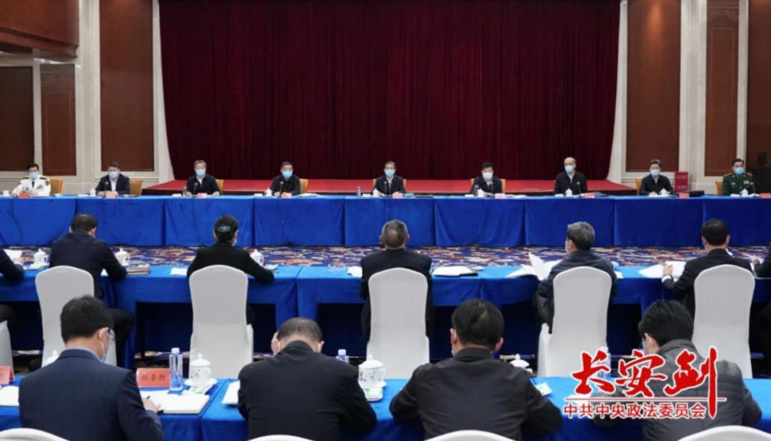 党中央决定成立的小组又设一专项组,组长亮相