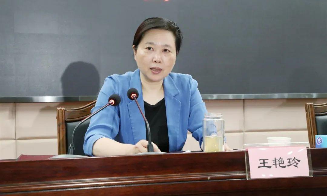 【google打不开】_中央候补委员王艳玲任湖北省委政法委书记