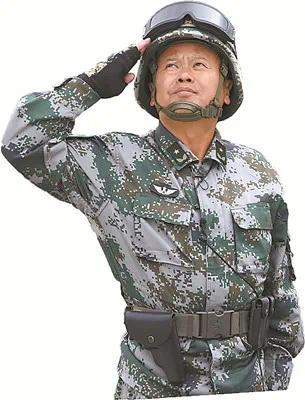 【莱芜炮兵社区app】_付文化已任北京卫戍区司令员