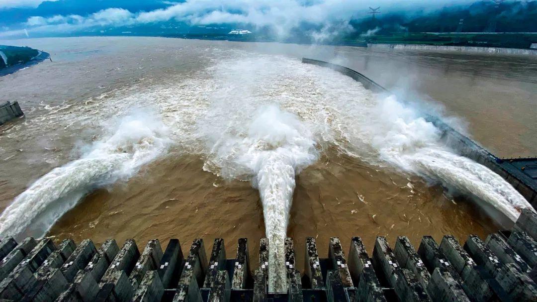 深圳丝足spa会所_后三峡时代的长江防洪:警惕全流域大洪水,三峡不应过多拦截中小洪水