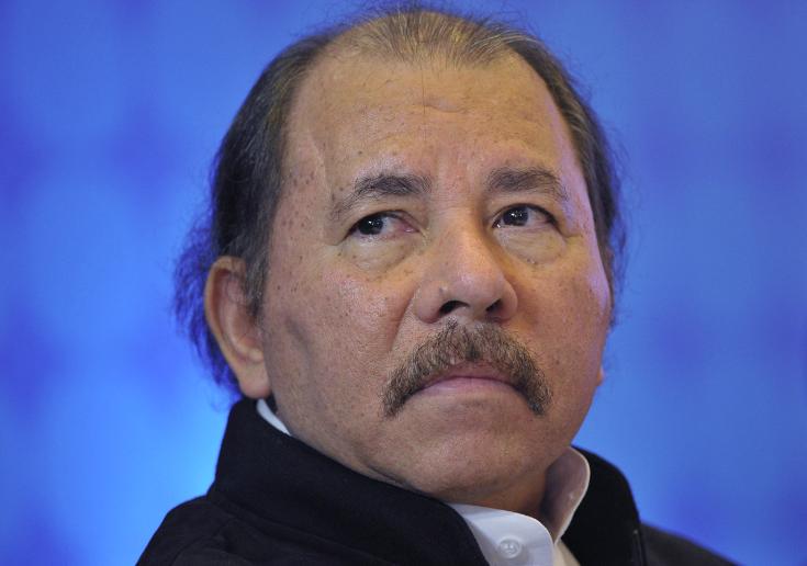 """【泰安亚洲天堂】_尼加拉瓜总统再次""""消失""""超一个月 此前曾公开批美国"""