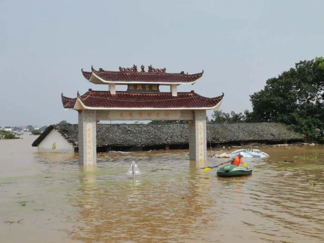 """【网站免费优化】_整个村子都被""""秒""""了:鄱阳湖抗洪形势有多严峻?"""