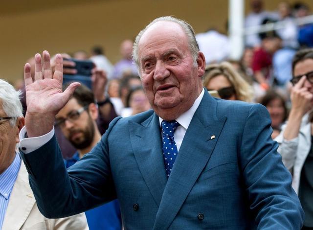 【ssr是什么意思】_西班牙老国王被查出海外存款,四年从瑞士账户提现数百万欧元