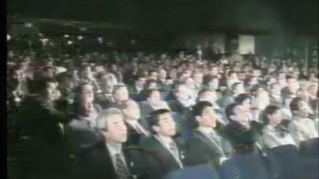 19年前的今天,北京申奥成功,神州大地一片欢腾