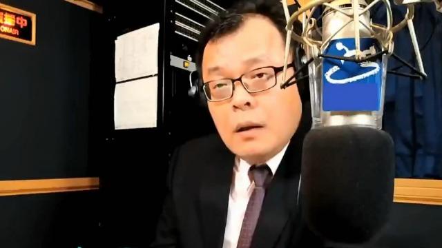 """台媒体人妄称:解放军军机绕台很无聊,说明大陆""""没自信"""""""