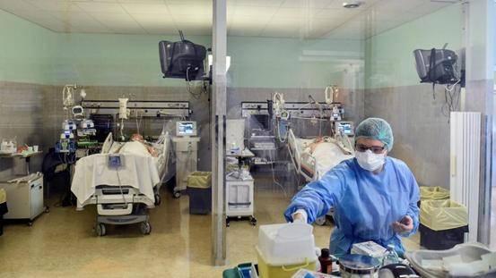 【虎林网】_老鼠食人废血、母婴死亡率陡增,疫情下南非医疗系统濒临崩溃