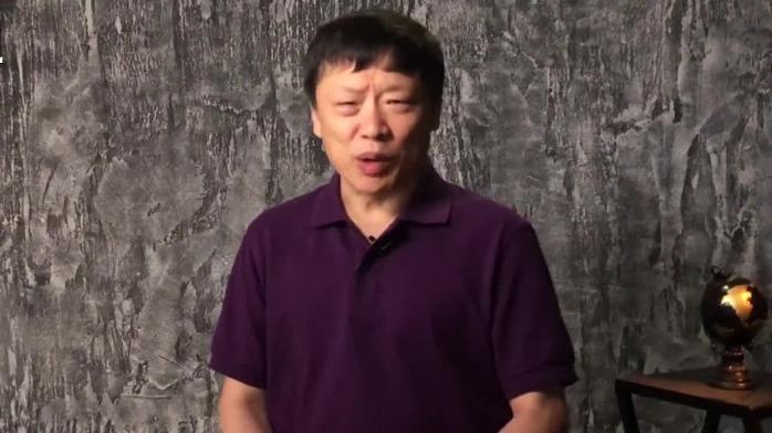 """胡锡进:特朗普狂言""""香港将消失"""" 吓不到中国"""