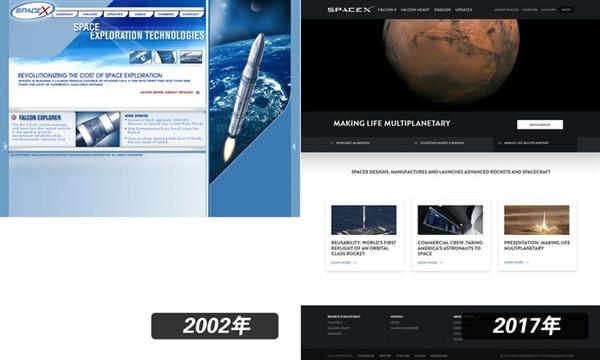 二十年前的互联网长啥样?回味互联网的青葱岁月