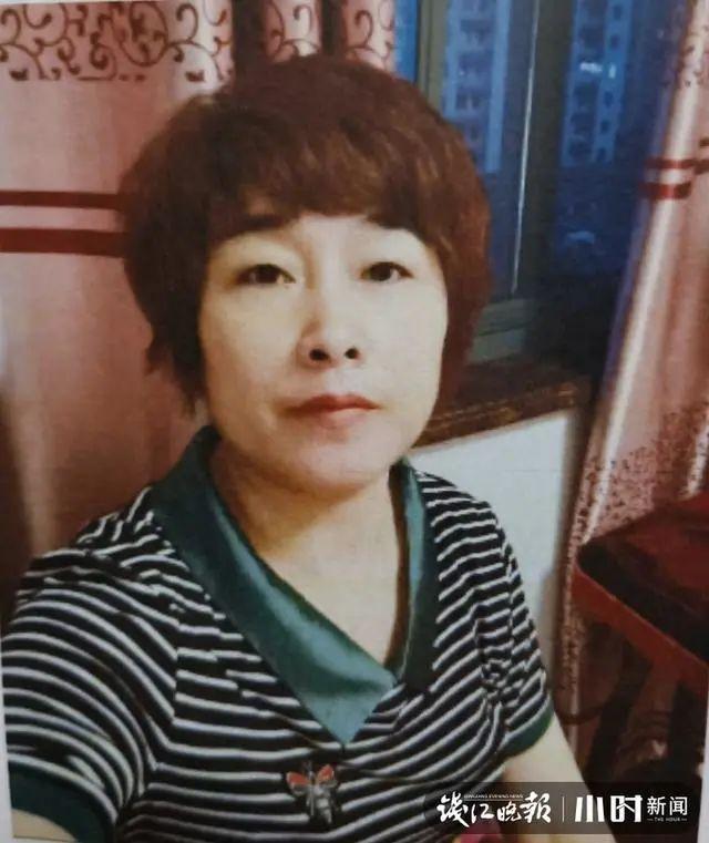 【快猫网址培训】_杭州53岁女子凌晨从家里离奇消失,监控全无踪迹!家人悬赏10万求线索
