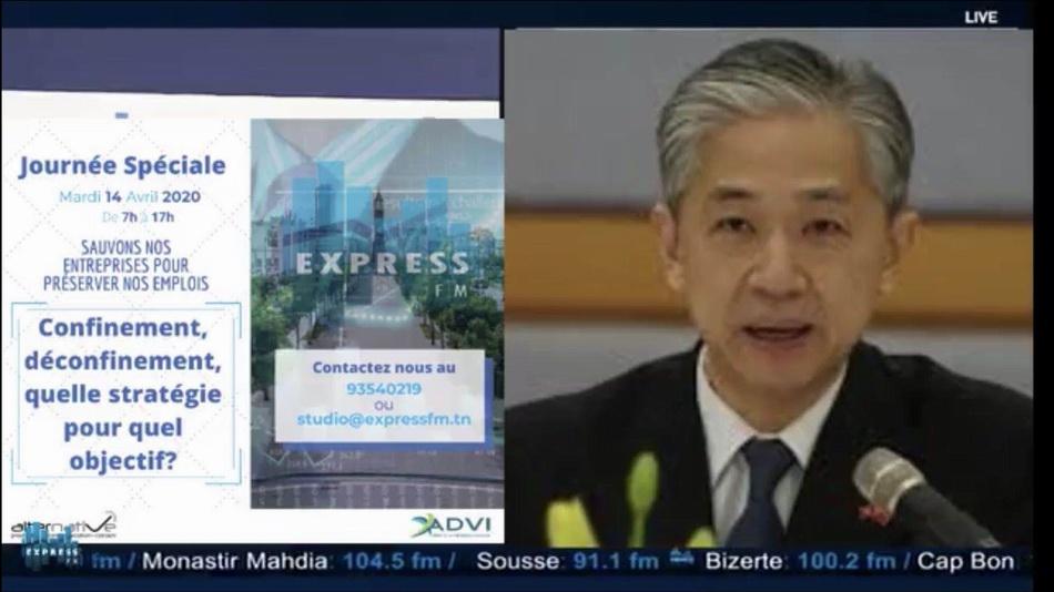 【飞鸟排名】_外交部新发言人汪文斌:投身外交近三十年后回归新闻司