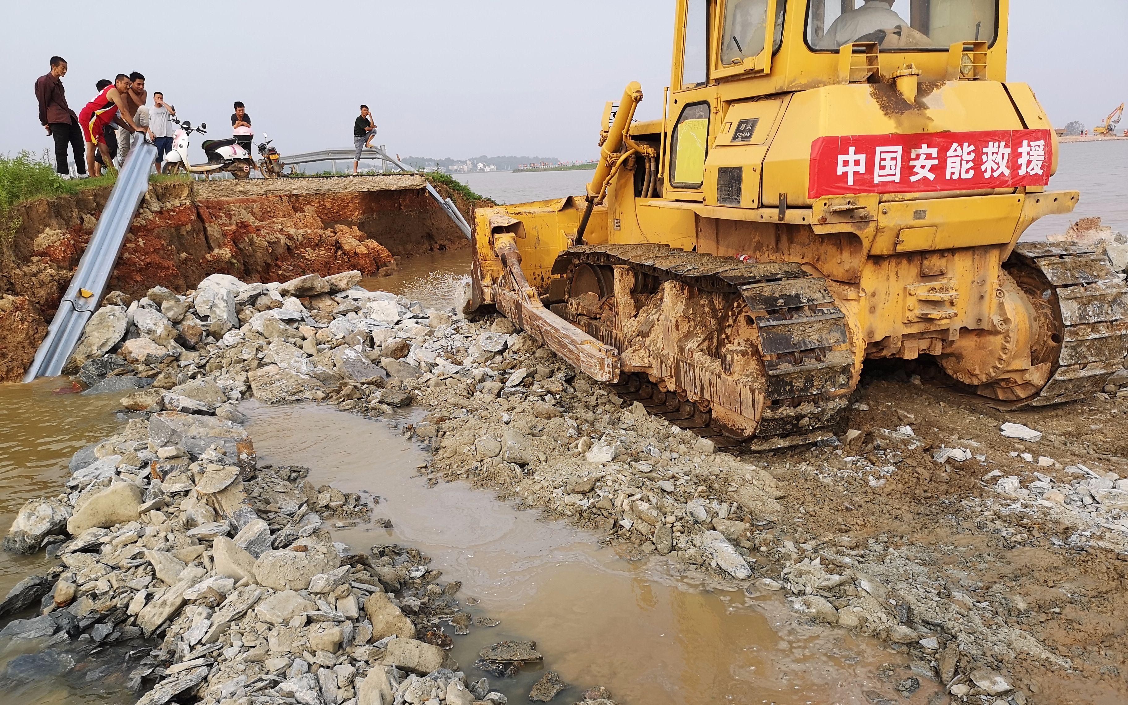【怎样推广网站】_鄱阳湖又一决口被封堵