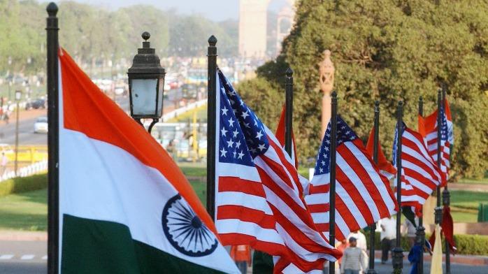 """印度配合美国打""""台湾牌""""?印太与亚太战略合流"""