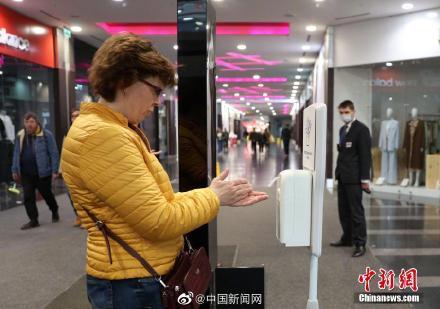 深圳女技师spa按摩_莫斯科市市长:60%的莫斯科市民已获得群体免疫