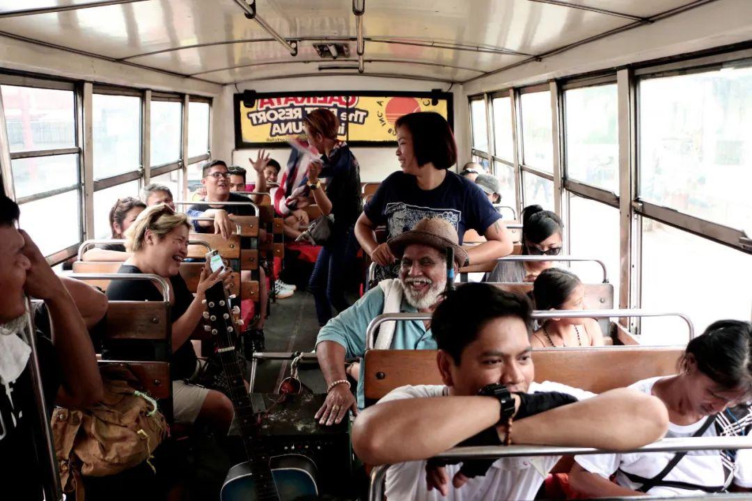 在菲律賓,斗雞是一項國民運動
